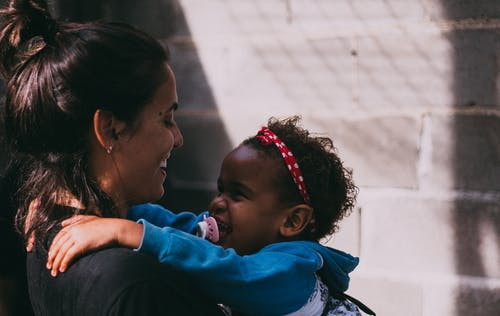 5 Things To Say To Your Children To Make Them A Better Person