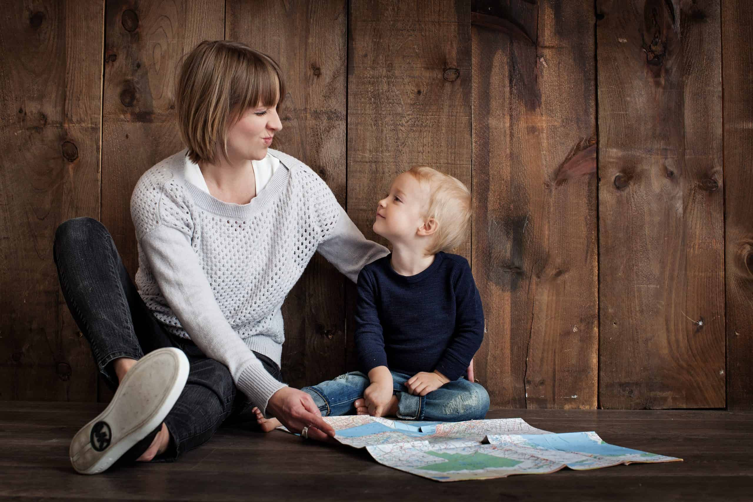How To Groom Your Kid During His Early Childhood?