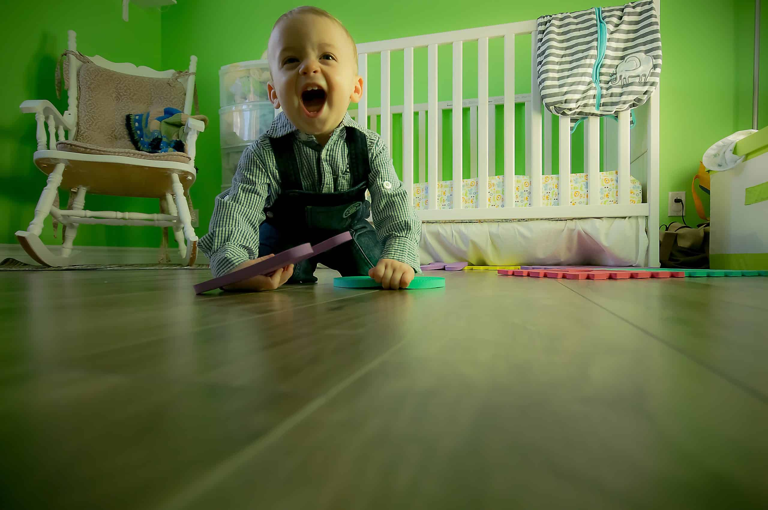 How Child Care Centers Are Helping Children In Their Early Age?
