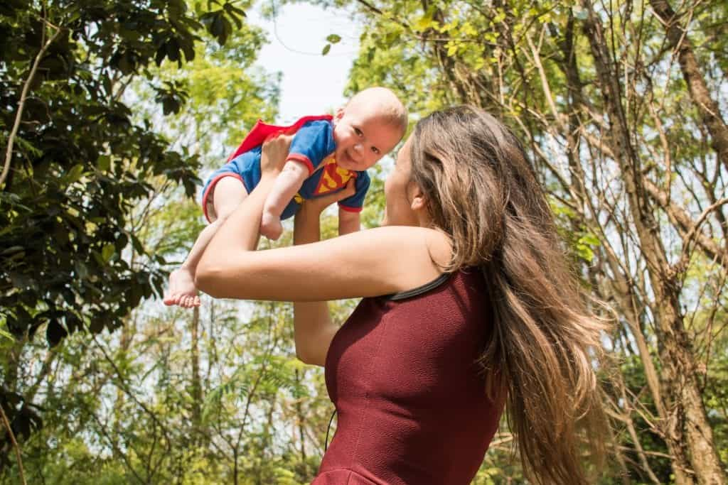 Empathy Feelings To Know In Baby Development Stages