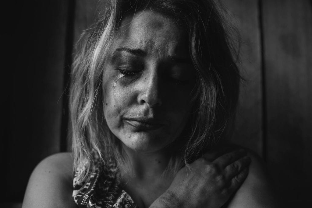 Uncovering Abuse: What To Say To Victims And How?