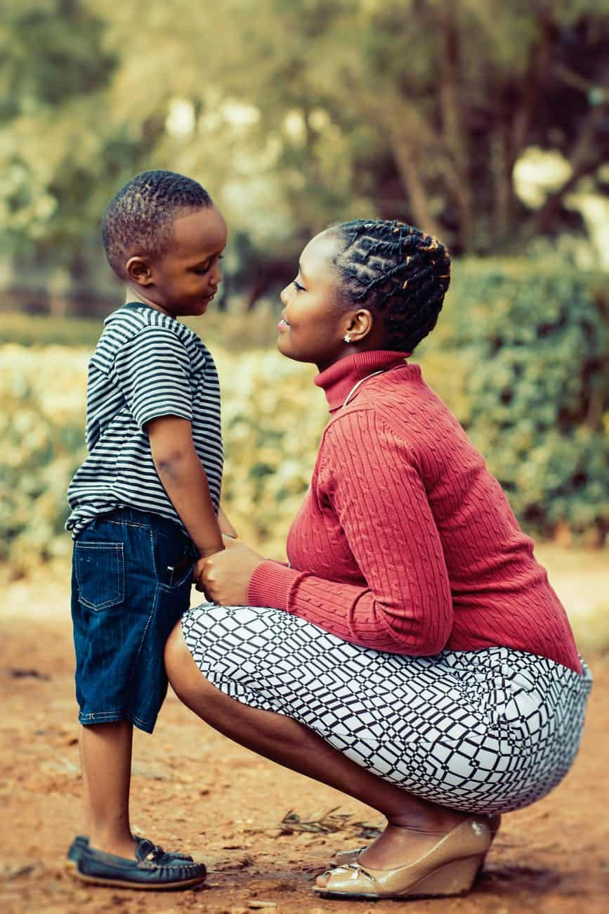 How Should Parents Take Care Of A Child?