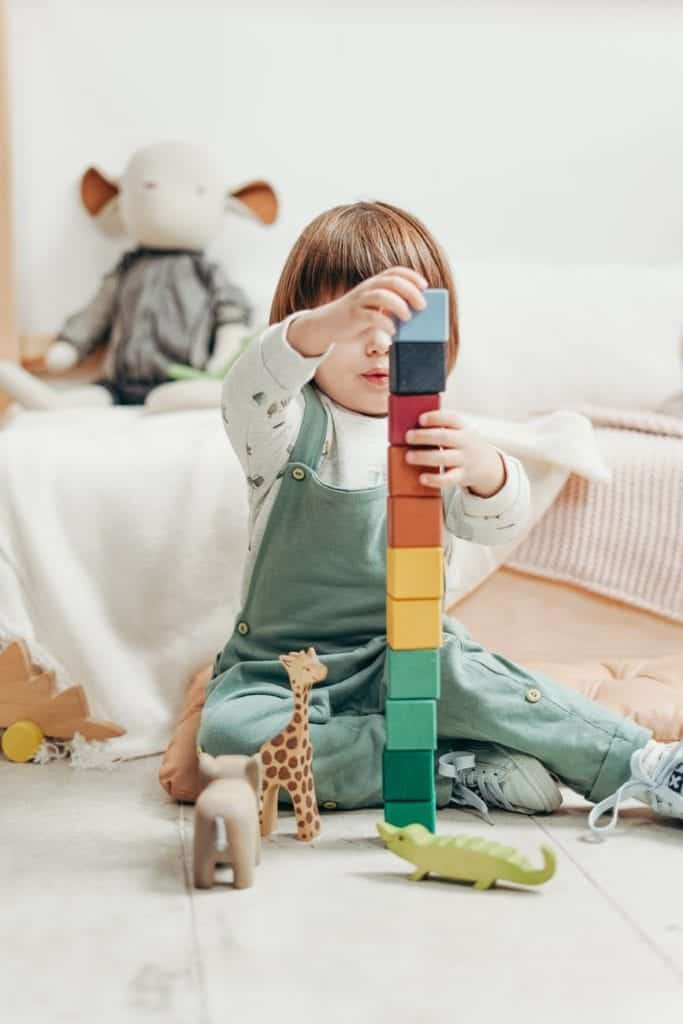 learning theories for children