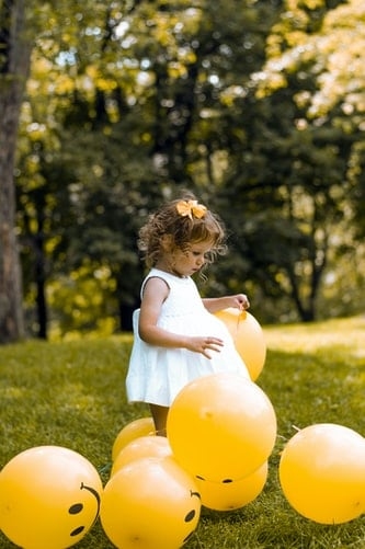 Child Developmental Stages – A Comprehensive Guide